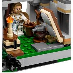 LEGO 75200 Szkolenie na wyspie Ahch-To