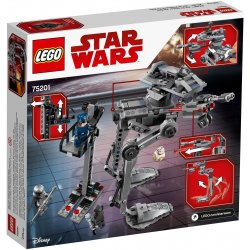 LEGO 75201 First Order AT-ST™