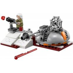 LEGO 75202 Obrona Crait