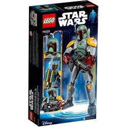 LEGO 75533 Boba Fett