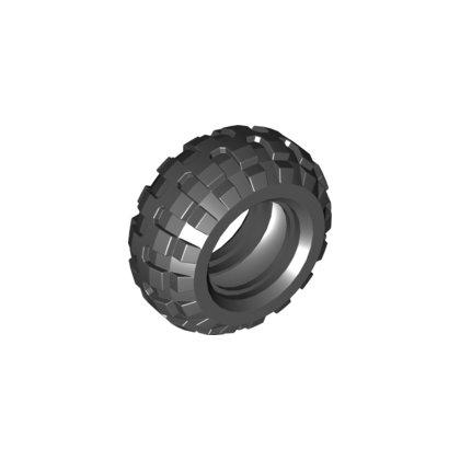 LEGO 55976 Tyre Baloon Wide Ø56 X 26