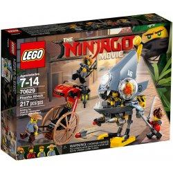 LEGO 70629 Atak Pirani