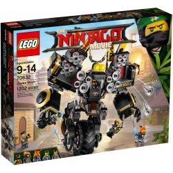 LEGO 70632 Mech wstrząsu