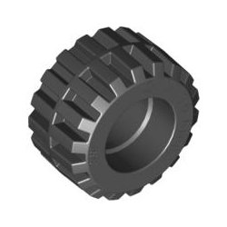 87697 Tyre Normal Wide Ø21 X 12