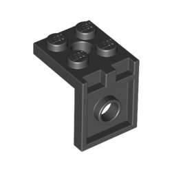 LEGO Part 3956 Plate 2x2 Angle