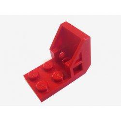 LEGO Part 4598 Seat 2x3x2