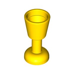 LEGO 6269 Cup Without Wreath