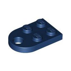 LEGO 3176 Coupling Plate 2x2