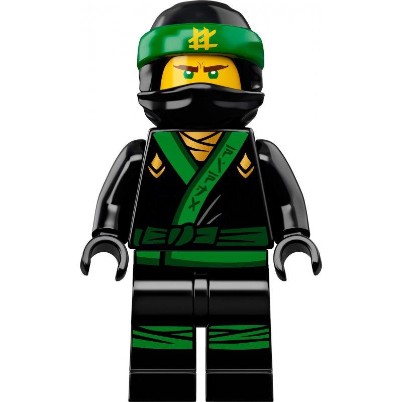 Lego 70628 lloyd mistrz spinjitzu klocki lego ninjago - Ninjago lego lloyd ...