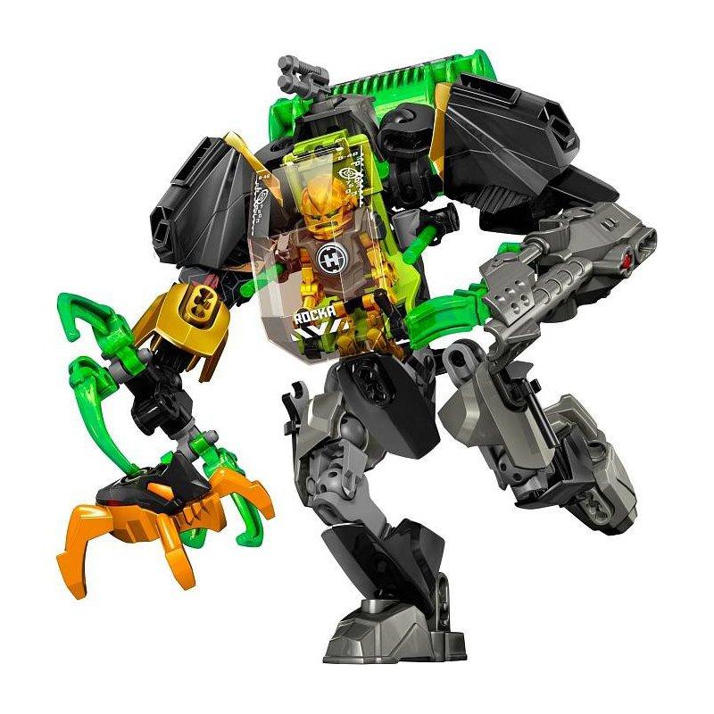 Lego 44019 Rocka Stealth Machine Lego Sets Hero Factory Mojeklocki24