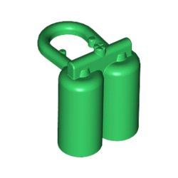 LEGO 3838 Mini Oxygen Bottles