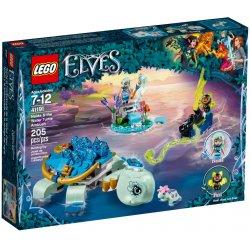 LEGO 41191 Naida & The Water Turtle Ambush