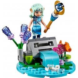 LEGO 41191 Naida i zasadzka na żółwia wody