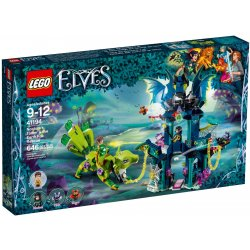 LEGO 41194 Noctura's Tower & the Earth Fox Rescue