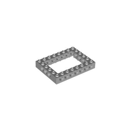 LEGO 32532 6x8 Brick, Ø 4,85