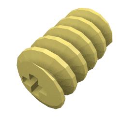 LEGO 4716 Worm