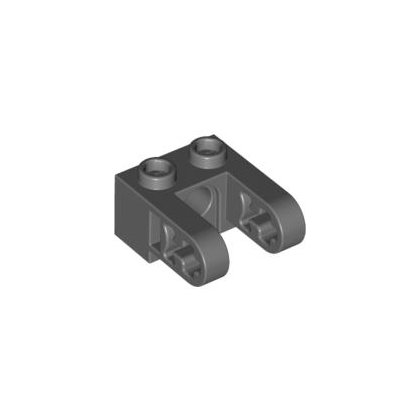LEGO 85943 2x1 St.Ø4.9 Hole W. Half Beam