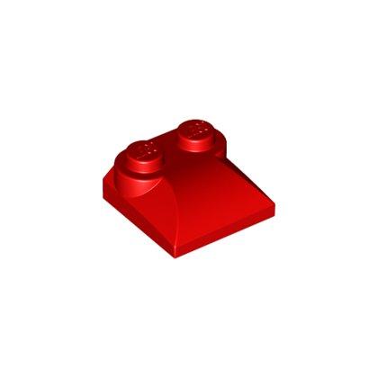 LEGO 47457 Plates W. Bows 2x2