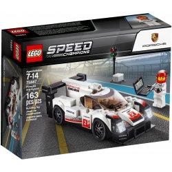 LEGO 75887 Porsche 919 Hybrid