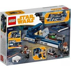 LEGO 75209 Śmigacz Hana