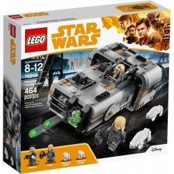LEGO 75210 Śmigacz Molocha