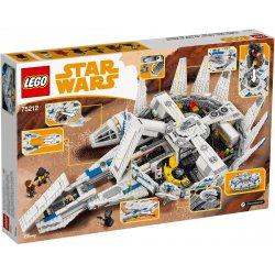 LEGO 75212 Kessel Run Millennium Falcon™