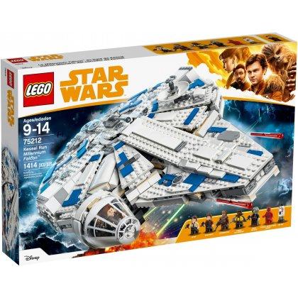 LEGO 75212 Sokół Millennium™