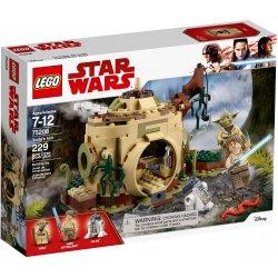 LEGO 75208 Chatka Yody