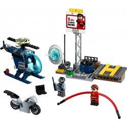 LEGO 10759 Elastigirl's Rooftop Pursuit