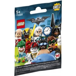 LEGO 71020 Minifigurki seria 20 BATMAN MOVIE 2