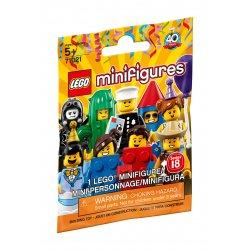 LEGO 71021 Minifigurki seria 18 Impreza