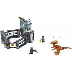 LEGO 75927 Ucieczka z laboratorium ze stygimolochem