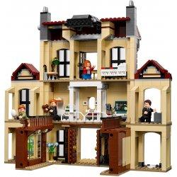LEGO 75930 Atak indoraptora