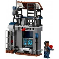 LEGO 75931 Atak dilofozaura na posterunek