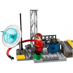 LEGO 10759 Pościg Elastyny