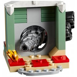 LEGO 10760 Underminer Bank Heist