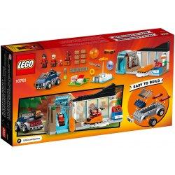 LEGO 10761 Wielka ucieczka z domu