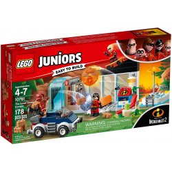 LEGO 10761 The Great Home Escape