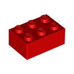 3002 Klocek / Brick 2x3