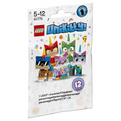 LEGO 41775 Seria kolekcjonerska Kici Rożek 1