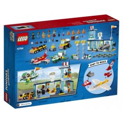 LEGO 10764 City Central Airport