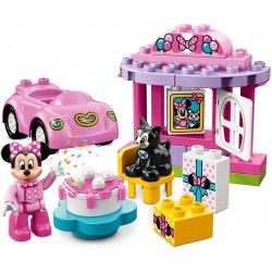 LEGO DUPLO 10873 Przyjęcie urodzinowe Minnie
