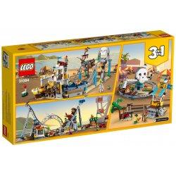 LEGO 31084 Piracka kolejka górska