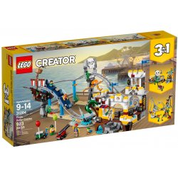 LEGO 31084 Pirate Roller Coaster