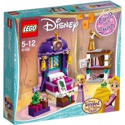 LEGO 41156 Zamkowa sypialnia Roszpunki