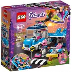 LEGO 41348 Service & Care Truck
