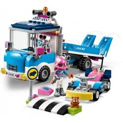 LEGO 41348 Furgonetka usługowa