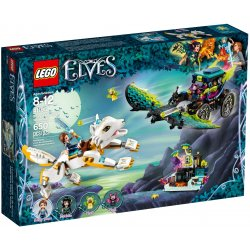 LEGO 41195 Emily & Noctura's Showdown