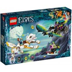LEGO 41195 Pojedynek Emily i Noctury