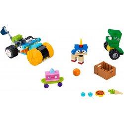 LEGO 41452 Rowerek Księcia Piesia Rożka